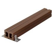 G21 Nosník terasových prken 4*3*300cm, mat. WPC