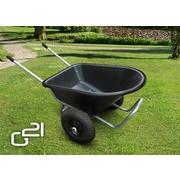 G21 Zahradní kolečko Maxi 150