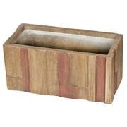 G21 Květináč Wood Box 59cm