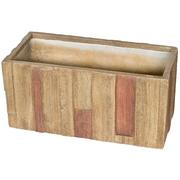 G21 Květináč Wood Box 99cm