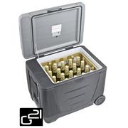 G21 Autochladnička C&W 45 litrů , 12/230 V