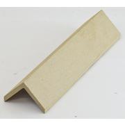 G21 Zakončovácí lišta pro palubky Cumaru, 5,5*5,5*350 cm