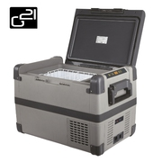 G21 Autochladnička kompresorová 50l