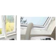 Těsnění do oken, univerzální, vhodné k mobilním klimatizacím
