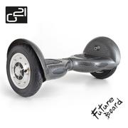 G21 Future board OFF ROAD Carbon black