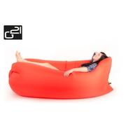 Lazy Bag Nafukovací vak G21 Orange