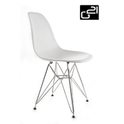 G21 Designová židle Teaser White