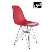 G21 Designová židle Teaser Red