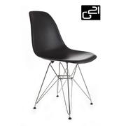 G21 Designová židle Teaser Black