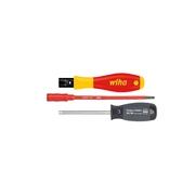 Momentový šroubovák TorqueVario®-S VDE - 0,6-2,0 Nm
