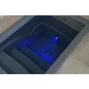 Integrované světlo s trafem pro bazének Rocky