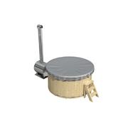 PVC krycí plachta pro HOT TUB 20