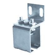 Držák profilu – boční Zn, profile 57x67mm