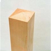 Plotový sloupek Špice 7x7cm