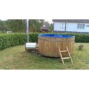 Hot Tub 170 External