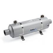 Tepelný výměník Hi-Flow 40 kW, titanový