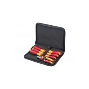 Sada nářadí pro elektromechanika WIHA 38020, 7 dílů, v tašce