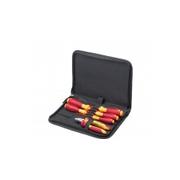 Sada nářadí pro elektromechanika, 6 dílů, v tašce, WIHA 33969