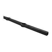 Probíjena tyč 14x14, d15x15, a140, L2000mm