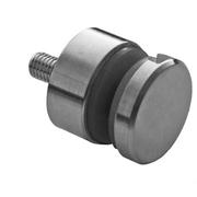 Kruhový držák skla 40x40x2 T6-16/H17/M8