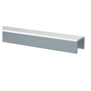 Nerezové zábradlí-Madlo- 22x16, L6000, Hliník
