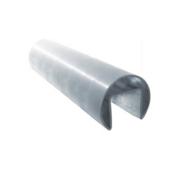 Nerezové zábradlí-Madlo-D42,4x2,L5000, AISI304