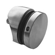 Kruhový držák výplně skla D42,4x, T8-18/H10/M10
