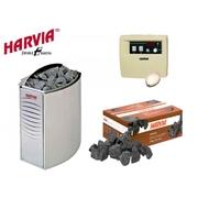 Set Harvia Vega BC60E a regulace Classic