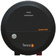 FENCEE power P20 - výkon 2 J