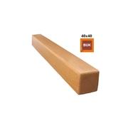 Madlo BUK, JP40x40mm/L4000mm