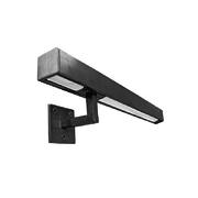 Nerezové madlo s LED podsvícením AISI304, 40x40, L1250mm