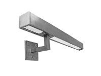 Nerezové madlo s LED podsvícením AISI304, 40x40, L2500mm