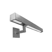 Nerezové madlo s LED podsvícením AISI304, 40x40, L5000mm