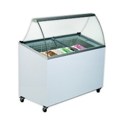 NORDline UDD 400 SCER distributor zmrzliny