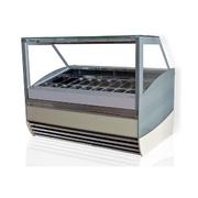 Juka Magnum ICE MGI 18 distributor zmrzliny