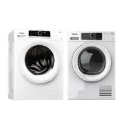 Whirlpool FSCR 90423 + Whirlpool ST U 83X