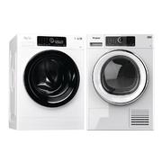 Whirlpool FSCR 12440 + Whirlpool ST U 82 EU