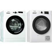SET Whirlpool FFS 7238 B EE + FT M11 72B EU FreshCare