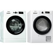 SET Whirlpool FFD 8638 BV EE + FT M11 82B EE FreshCare