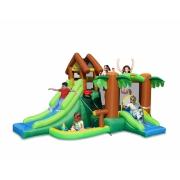 Skákací hrad - Pohádkový les