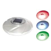 Plovoucí solární LED světlo