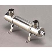 UV sterilizátor HANSCRAFT UV-X 16 (16 W, 15 m3)