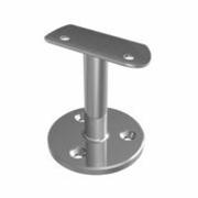 Nerezové zábradlí-držák kulatého madla AISI304, D42,4mm
