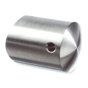 Nerezové zábradlí - držák lanka 5mm, na sloupek D42,4