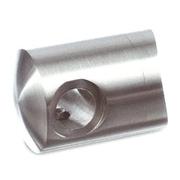 Nerezové zábradlí - držák výplně D42,4/d12mm