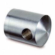 Nerezové zábradlí - držák výplně 40x40/d12mm