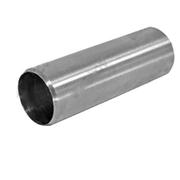 Nerezové zábradlí-spojka prutové výplne AISI304, L40/d12mm
