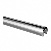 Nerezové zábradlí - Madlo - D42,4/24x24mm