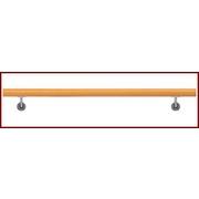 Nerezové zábradlí - Madlo Buk, D42/L2000mm