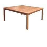 Zahradní stůl Lake Sylva 150x150cm